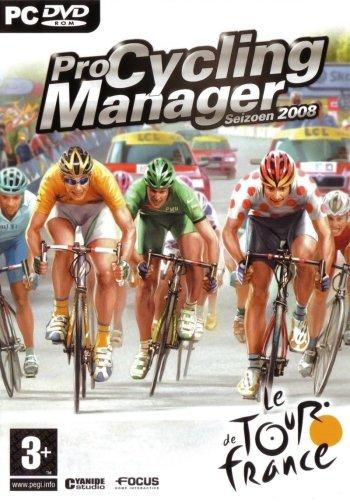 Pro Cycling Manager: Season 2008