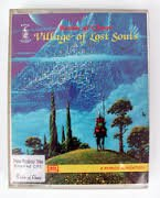 Village Of Lost Souls