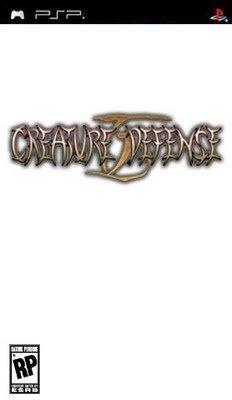 Creature Defense