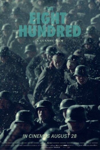 The Eight Hundred