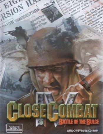 Close Combat IV: The Battle of the Bulge