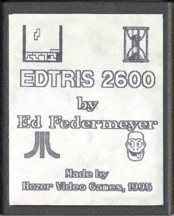 Edtris 2600