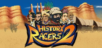 History Racers 2