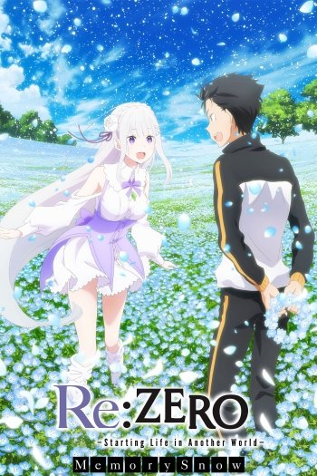 Re:ZERO -Starting Life in Another World- Memory Snow