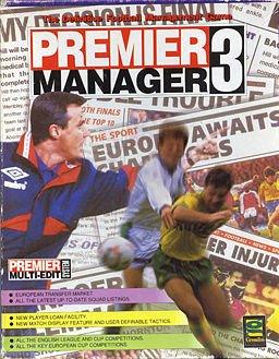 Premier Manager 3