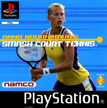 Smash Court 2