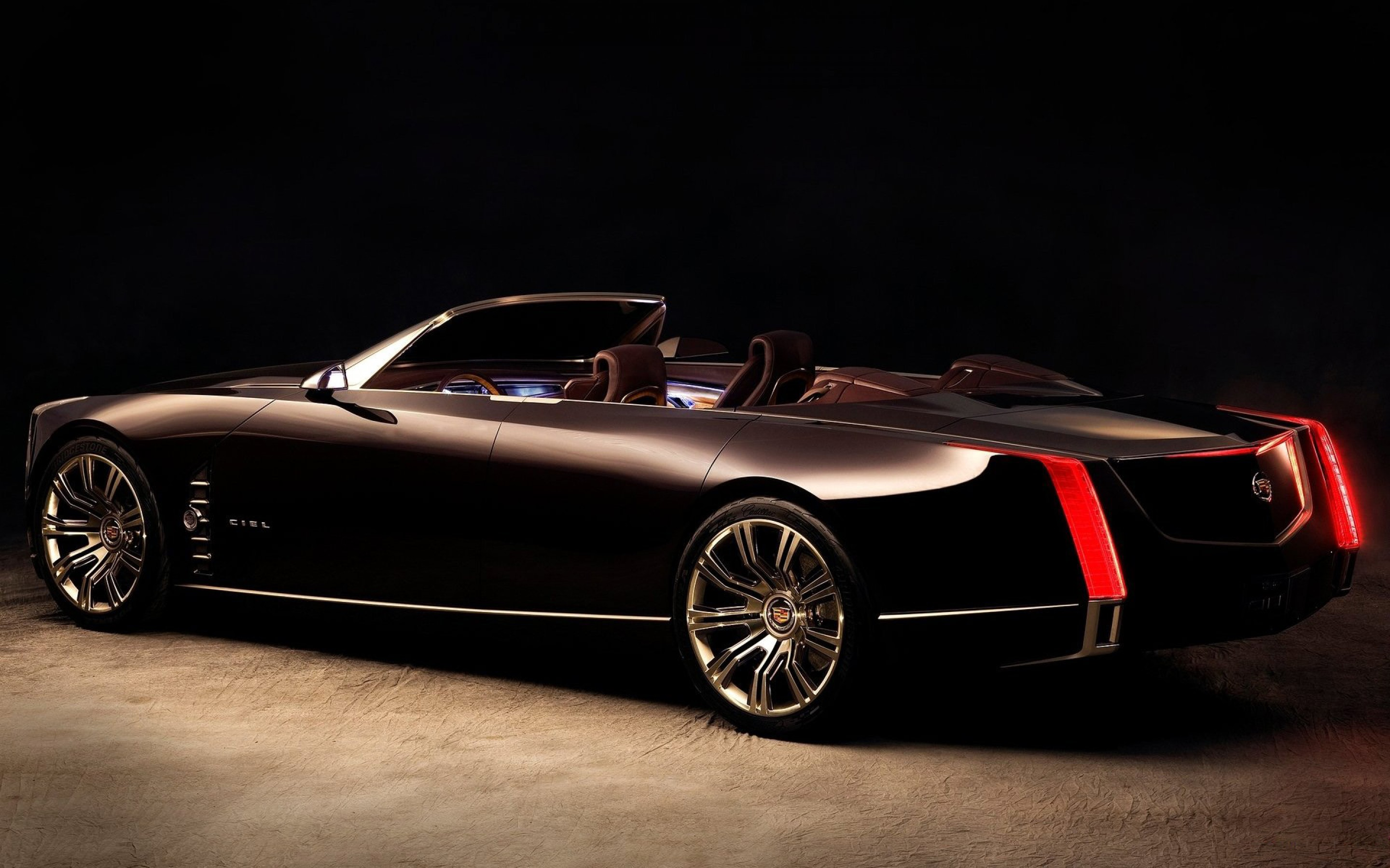 Preview Cadillac