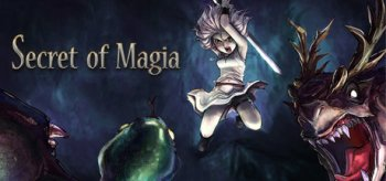 Secret Of Magia