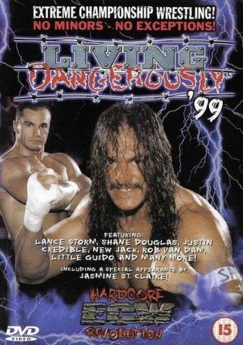 ECW: Living Dangerously '99