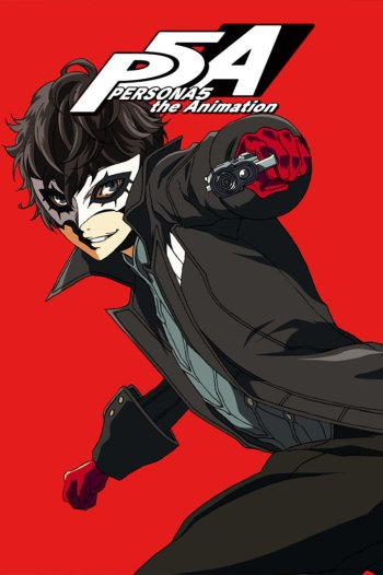 Persona 5: The Animation