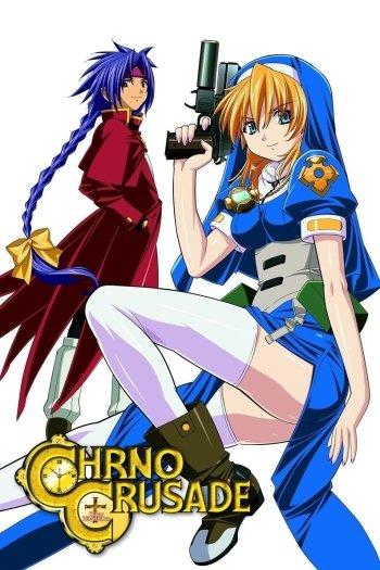 Chrono Crusade