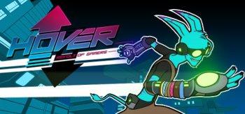 Hover : Revolt Of Gamers