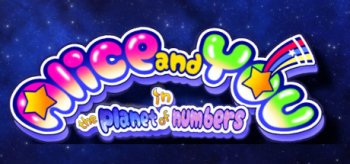 Alice and You in the Planet of Numbers