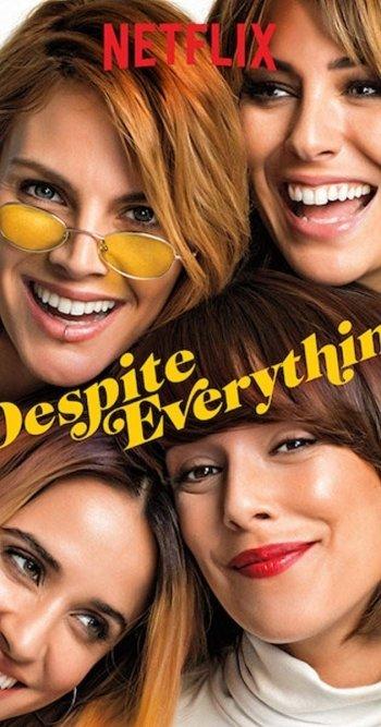 Despite Everything