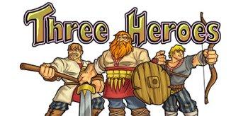 Three Heroes