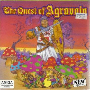 The Quest of Agravain