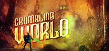 Crumbling World