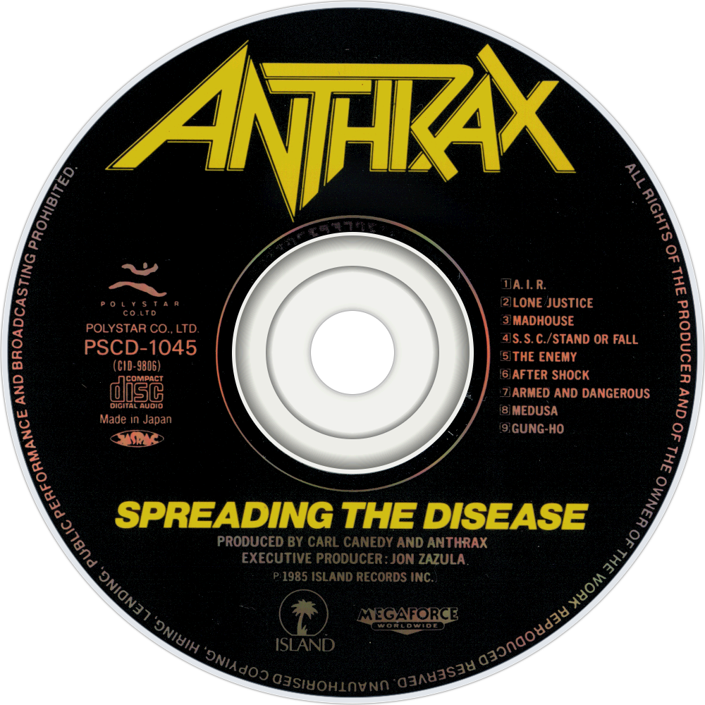 anthrax thesis Thesis approved for public naval postgraduate school 1990s, and the united states postal system anthrax attacks of 2001 in contrast to current wisdom that.