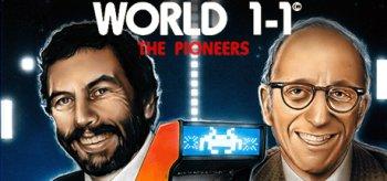 World 1-1