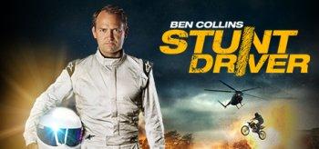 Ben Collins: Stunt Driver