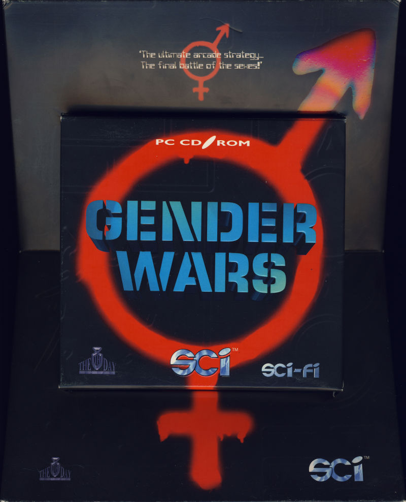 gender wars Gender wars when gender bias pits women against women when women are required to fit into tightly defined feminine roles in order to be accepted, those who are willing to act as expected often end up in opposition to those who aren't.