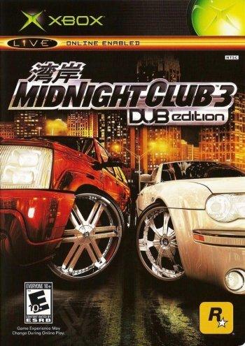Midnight Club 3: Dub Edition