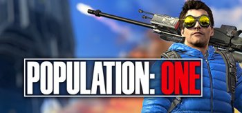 POPULATION: ONE