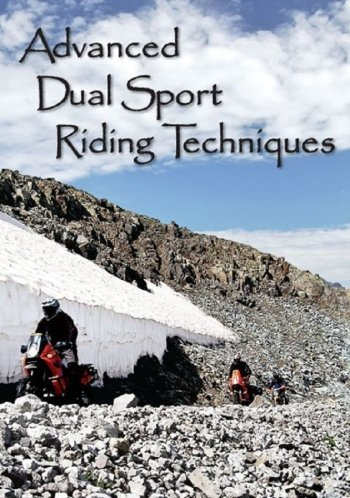 Advanced Dual Sport Riding Techniques