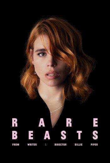 Rare Beasts