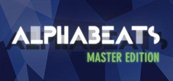 Alphabeats: Master Edition