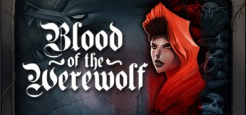 Blood of the Werewolf