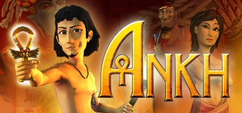 Ankh - Anniversary Edition