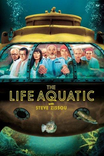 The Life Aquatic with Steve Zissou