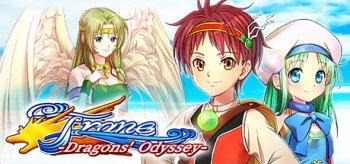 Frane: Dragons' Odyssey