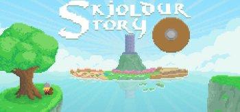 Skjoldur Story