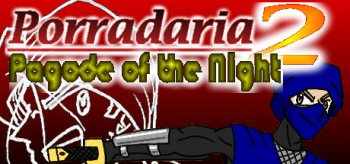 Porradaria 2: Pagode of the Night