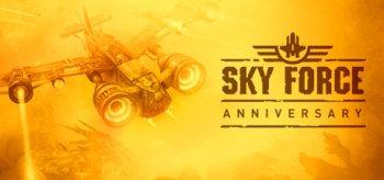 [投稿]Sky Force Anniversary (EU) PCSB00826 NND
