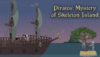 Pirates: Mystery of Skeleton Island