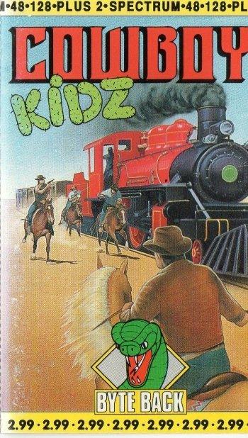 Cowboy Kidz