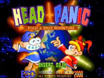 Head Panic