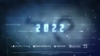 Sonic 2022 (Working Title)