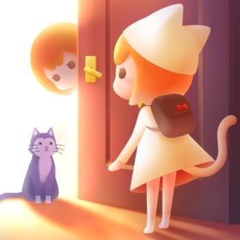 Stray Cat Doors 2