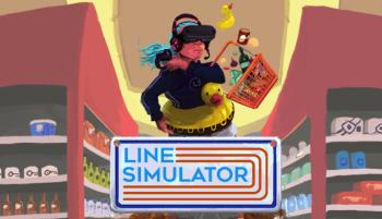 Line Simulator 2020