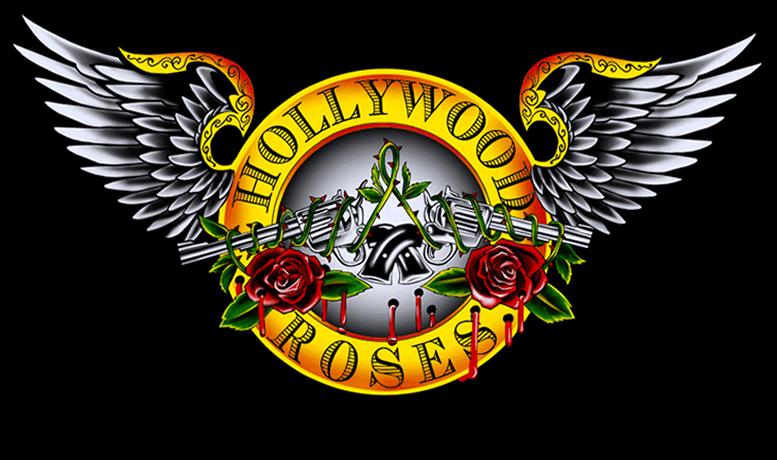 guns n roses logo - 777×460