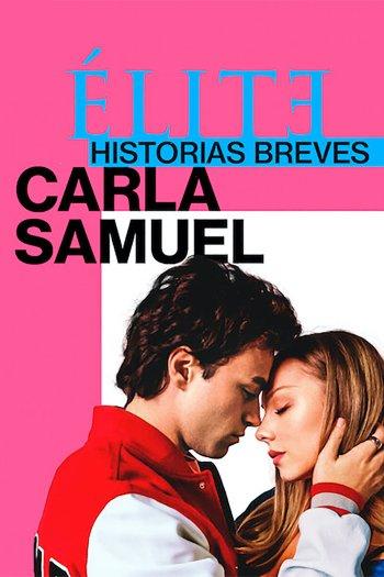 Elite Short Stories: Carla Samuel