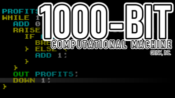 1000-Bit