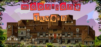 Moonstone Tavern - A Fantasy Tavern Sim!