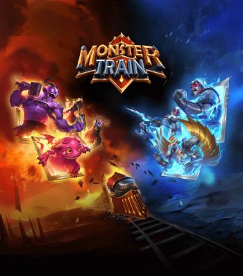 Monster Train