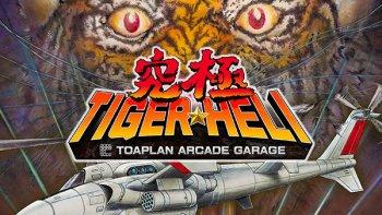 Kyūkyoku Tiger-Heli : Toaplan Arcade Garage