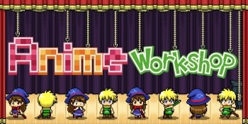 Anime Workshop